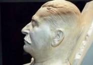 Посмертная маска Сталина продана за 5 600 долларов
