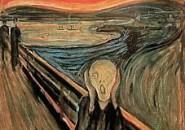 """Сотбис  выставляет на торги  картину Мунка """"Крик"""""""