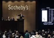 Портсигар префекта парижской полиции был продан на аукционе Sotheby`s