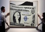 Аукцион Сотбис: продажа творения Э. Уорхола