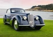 Легендарный Alfa Romeo продадут за 15 миллионов