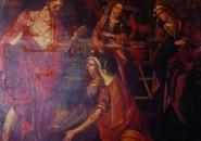 «Noli Me-Tangere»: аукцион «Сотбис» против антиквара