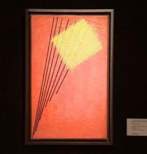 Картина Родченко ушла с молотка за $4,5 млн