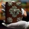 Редчайшая книга Роулинг продана с аукциона